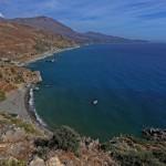 Bucht von Preveli