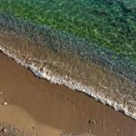 Glasklares Wasser in Hora Sfakia