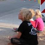 Welterbelauf Zollverein - Kinder
