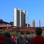 Welterbelauf Zollverein 2014