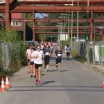 Welterbelauf Zollverein 2014 - Hauptlauf